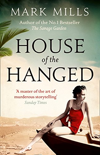 9780007276899: House of the Hanged