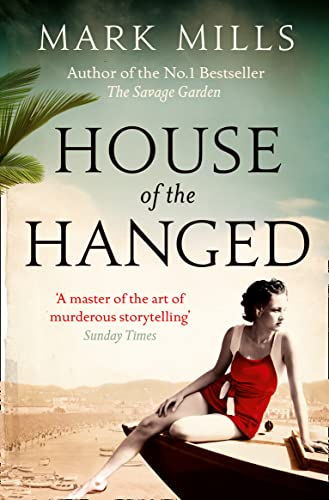 9780007276912: House of the Hanged