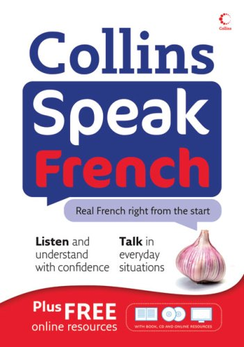 9780007276981: Collins Speak French