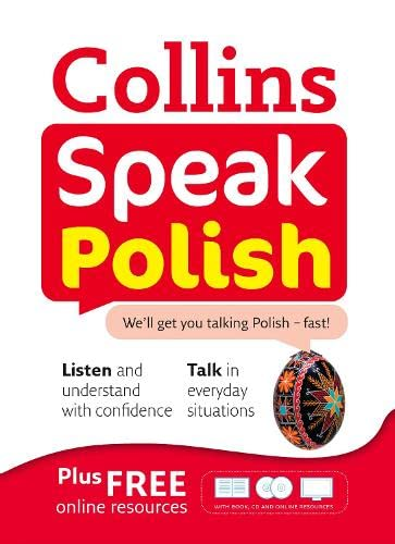 9780007276998: Collins Speak Polish