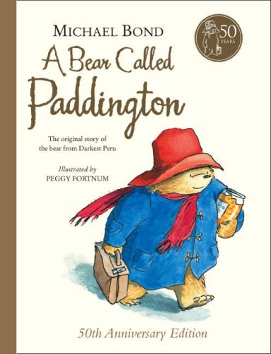 9780007277025: Paddington: Book and CD Gift set