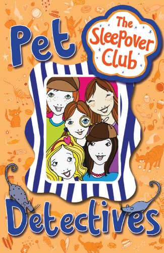 9780007277032: The Sleepover Club: Pet Detectives