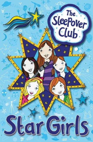 9780007277063: The Sleepover Club - Star Girls
