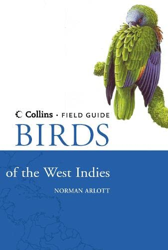 9780007277186: Birds of the West Indies (Collins Field Guide)