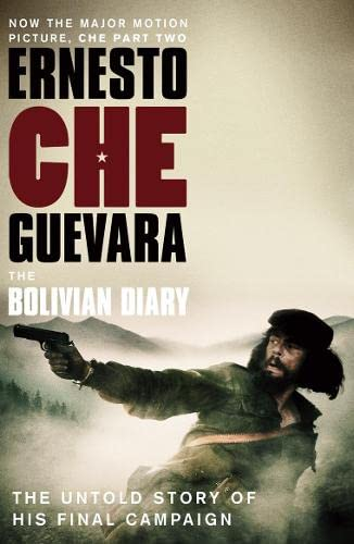 9780007277193: The Bolivian Diary