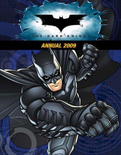 9780007277292: Batman - The Dark Knight - Annual