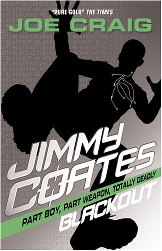 9780007277315: Jimmy Coates: Blackout