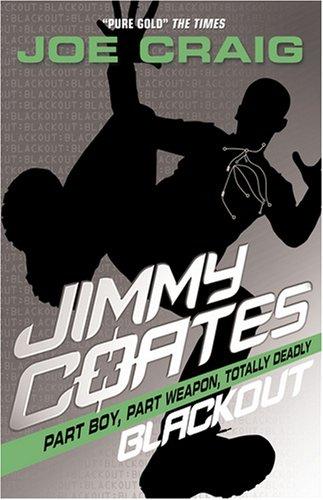 9780007277315: Jimmy Coates: Blackout