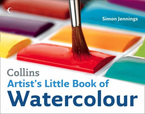 9780007277353: Artist's Little Book of Watercolour