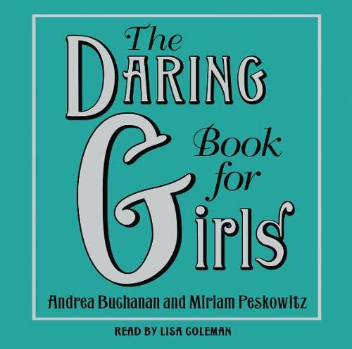 9780007277360: The Daring Book for Girls