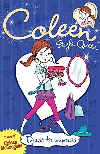 9780007277407: Dress to Impress (Coleen Style Queen)