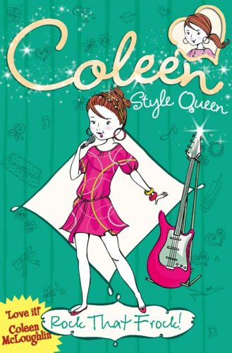 9780007277414: Rock That Frock!. (Coleen Style Queen)