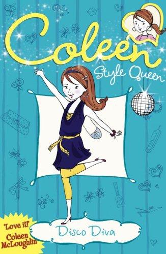 9780007277438: Coleen Style Queen (5) - Disco Diva