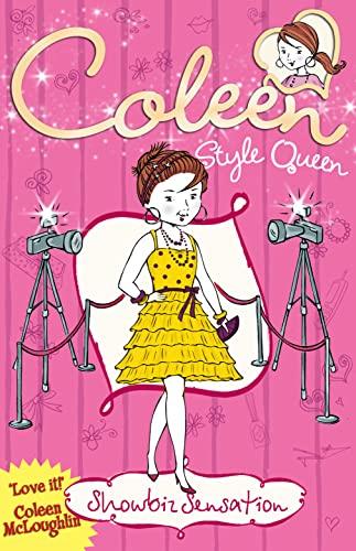 9780007277445: Showbiz Sensation (Coleen Style Queen)