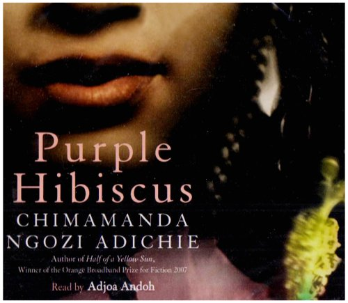 9780007277452: Purple Hibiscus