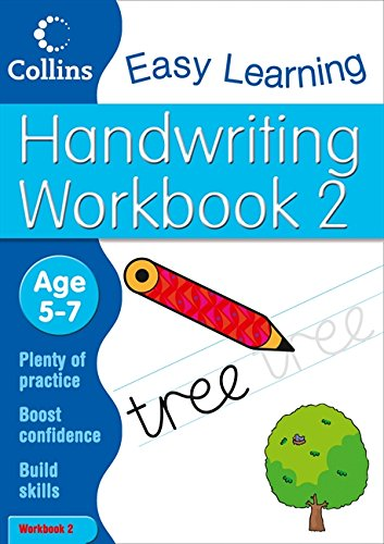 9780007277575: Handwriting Workbook 2: Age 5-7 (Collins Easy Learning Age 5-7)