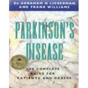 9780007277773: Parkinson's Disease