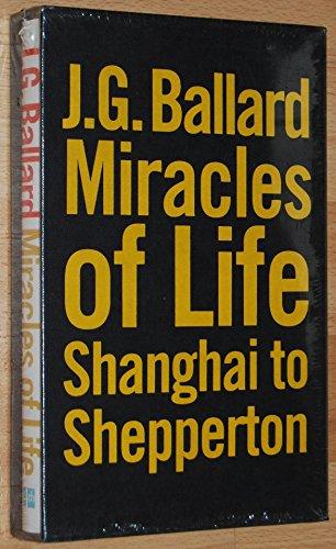 9780007277933: Miracles of Life Waterstones Exclusive