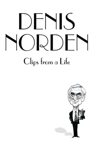 9780007277957: Clips from a Life