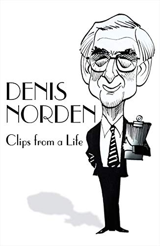9780007277964: Clips from a Life