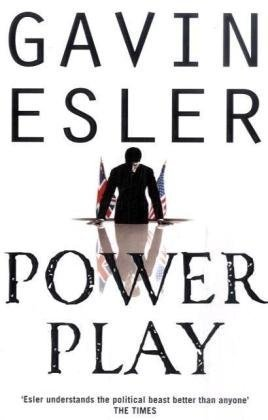 9780007278107: Power Play