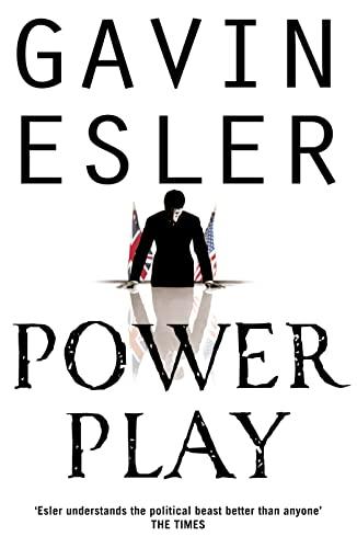 9780007278107: Power Play