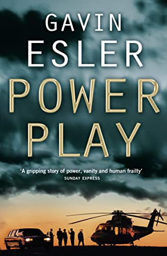 9780007278114: Power Play