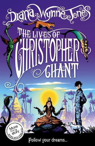 9780007278206: The Lives of Christopher Chant (The Chrestomanci Series, Book 4)