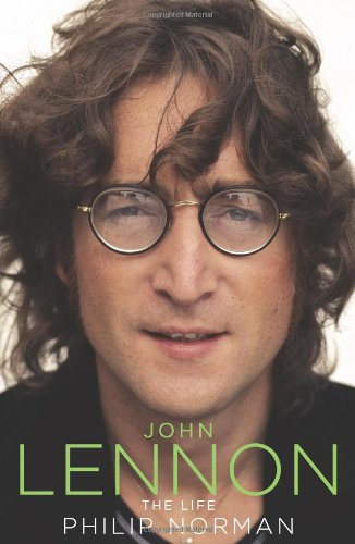 9780007278251: John Lennon: The Life