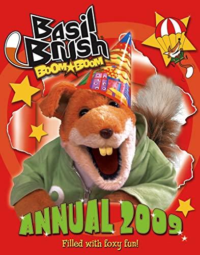 9780007278350: Basil Brush Annual 2009