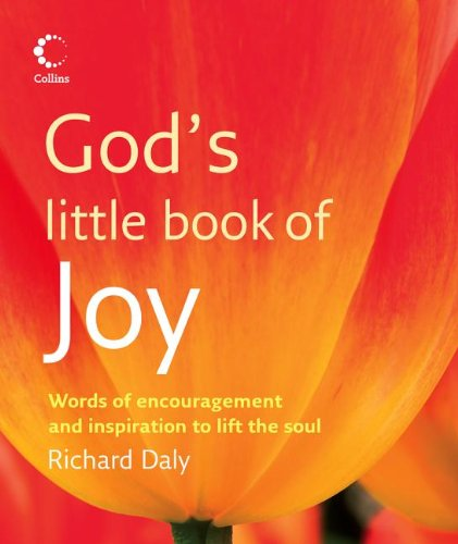 9780007278374: God's Little Book of Joy