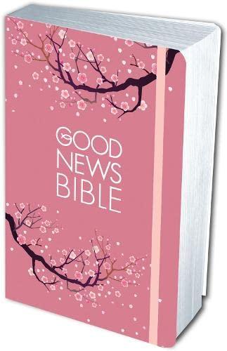 Good News Bible: (GNB)