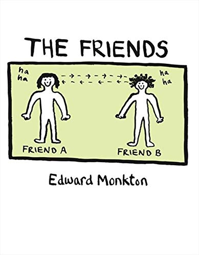 9780007278435: The Friends