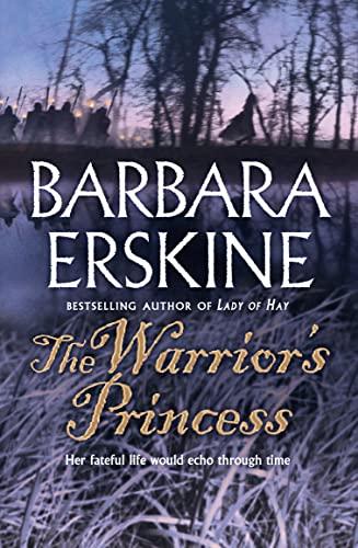 9780007278442: The Warrior's Princess