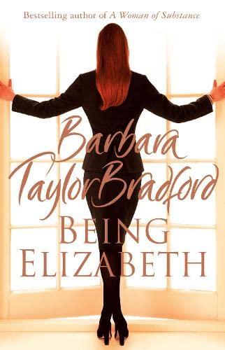 9780007278459: Being Elizabeth