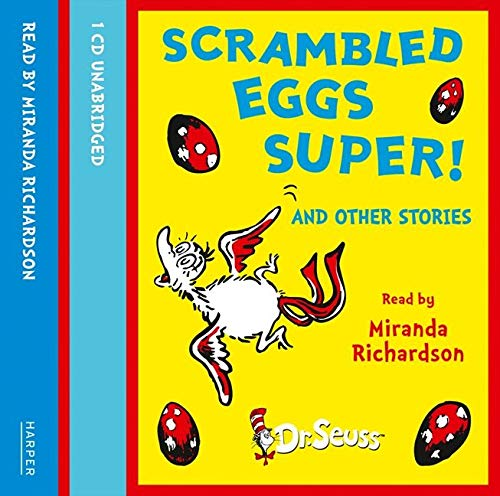 9780007278466: Scrambled Eggs Super! and Other Stories