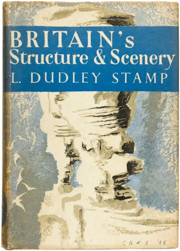 9780007278510: Britain's Structure and Scenery (Collins New Naturalist Library)