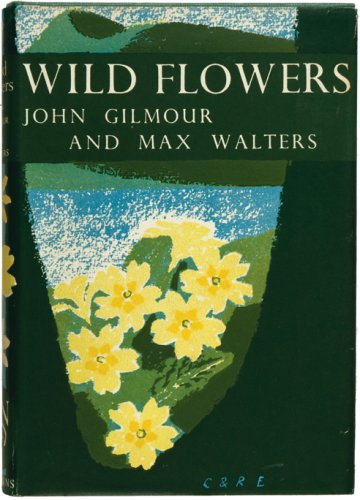 9780007278527: Wild Flowers (Collins New Naturalist Library)