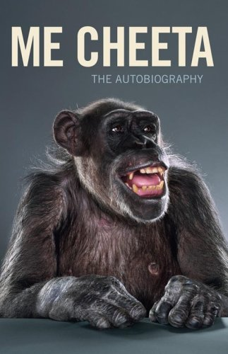 9780007278633: Me Cheeta: The Autobiography