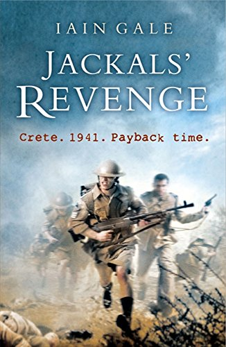 9780007278701: Jackals' Revenge (Peter Lamb 2)