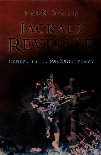 9780007278701: Jackals' Revenge