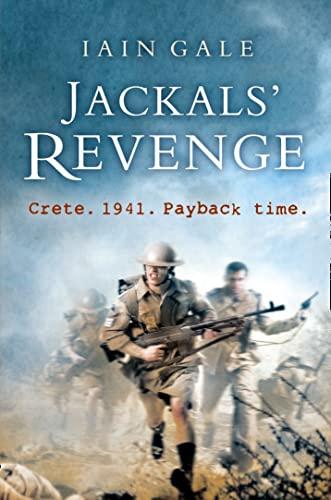 9780007278718: Jackals' Revenge (Peter Lamb 2)