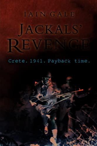 9780007278718: Jackals' Revenge