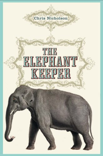 9780007278824: The Elephant Keeper