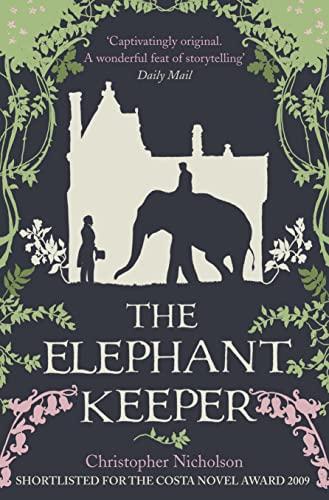 9780007278831: The Elephant Keeper