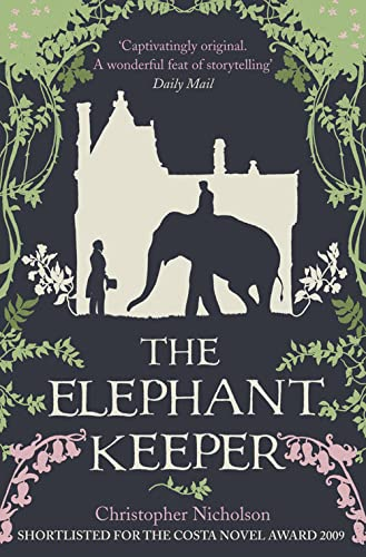 9780007278831: The Elephant Keeper