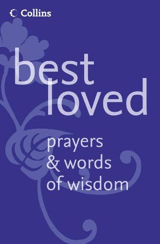 9780007278947: Best Loved Prayers & Words of Wisdom