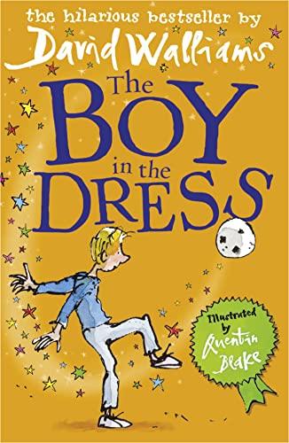9780007279036: Boy in the Dress