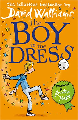 9780007279043: The Boy in the Dress