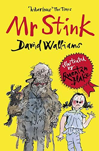 9780007279067: Mr Stink